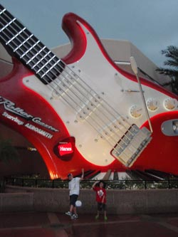 The Top 7 Must See Disney Attractions